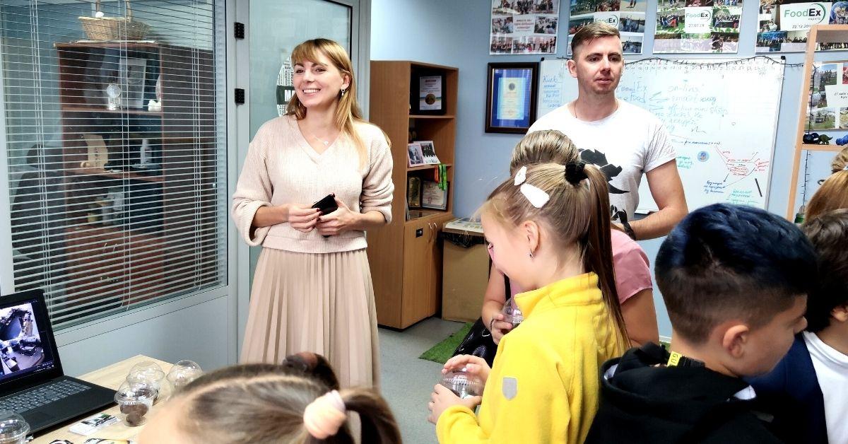 Светлана и Сергей Котенко