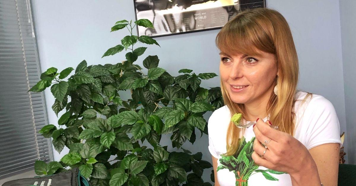 Светлана Котенко