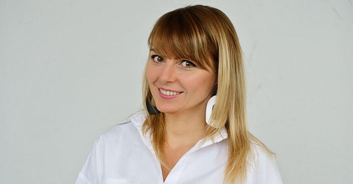 Светлана Котенко, основательница FoodEx