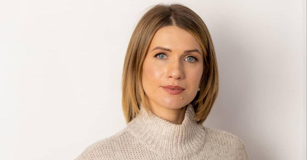 Юлия Поворознюк, доктор диетолог и терапевт