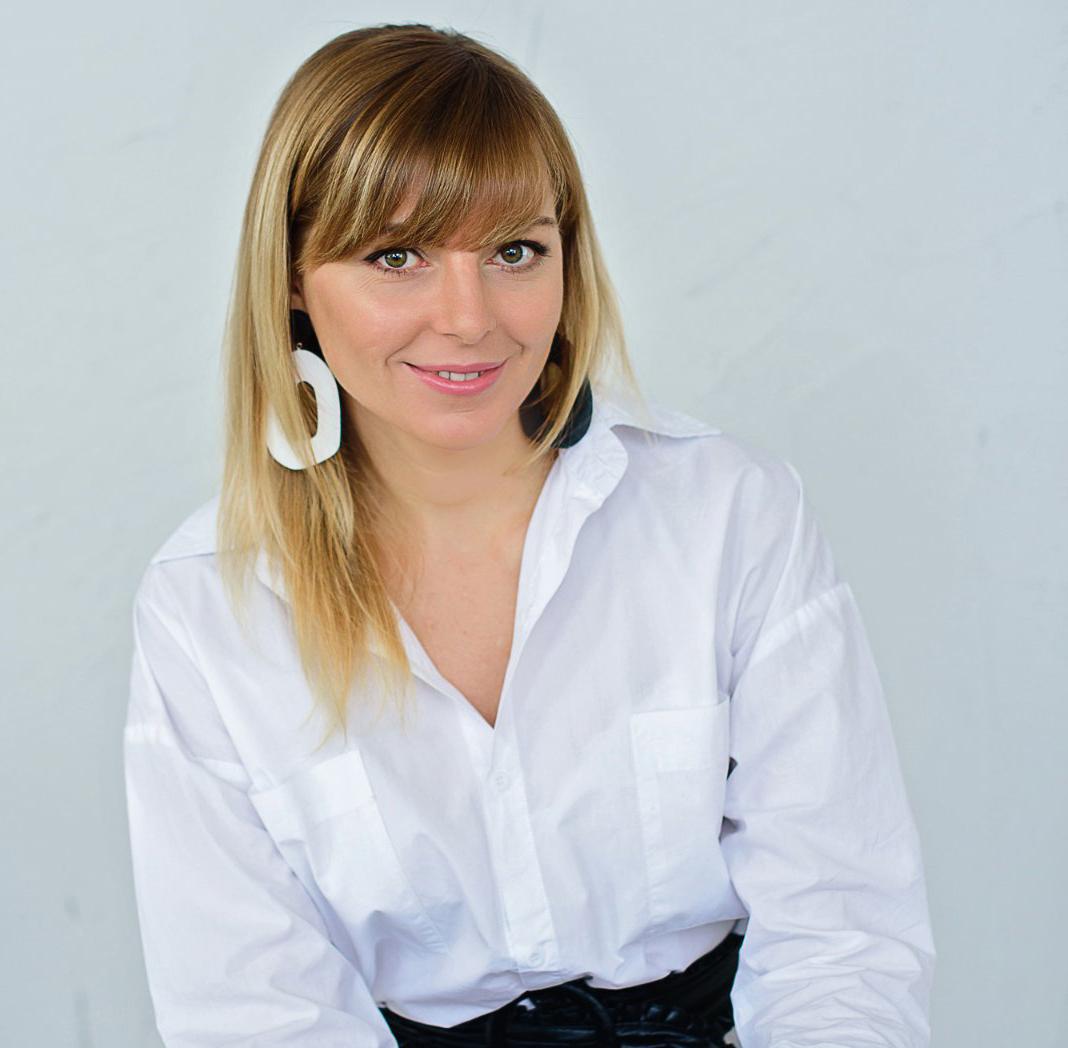Світлана Котенко