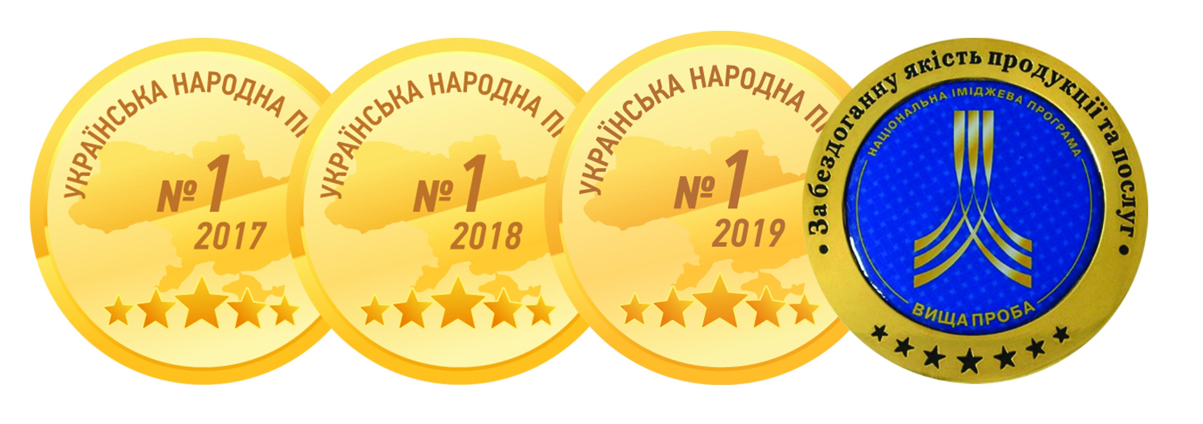 Нагорода Українська народна премія