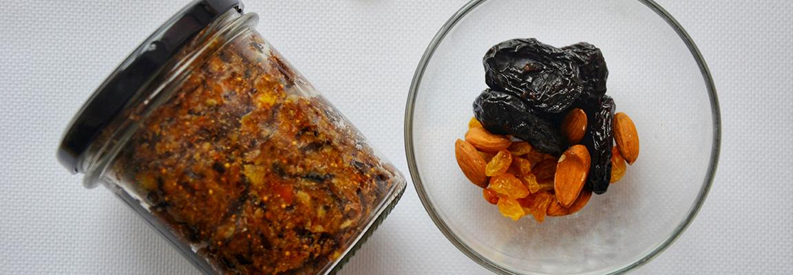 Фіто-паста Імунітет — смачна та корисна новинка від експертів FOODEX