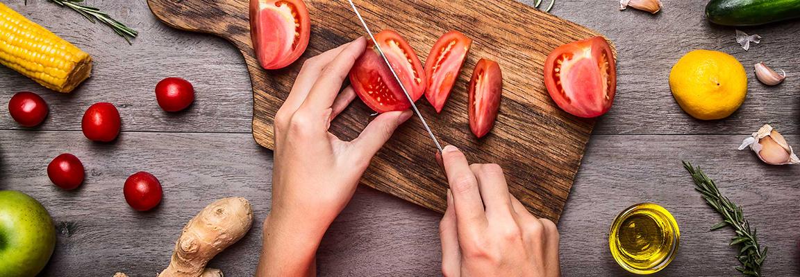Здоровое и правильное питание – меню на неделю для похудения
