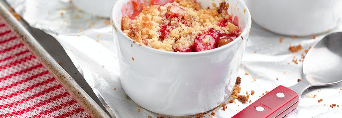Sweet Love - 3 рецепти десертів без муки та цукру від FoodEx