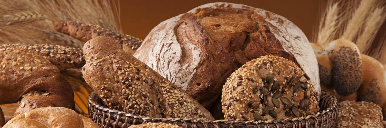 Хліб та хлібці